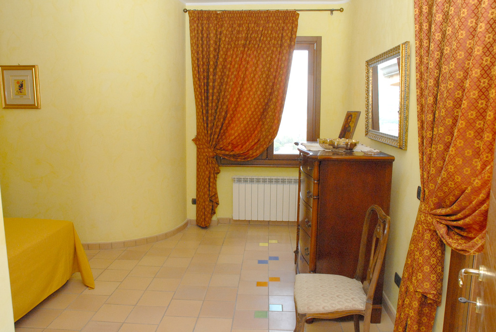 Amalfi Apartment