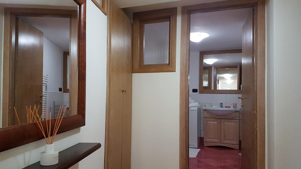 Minori Apartment