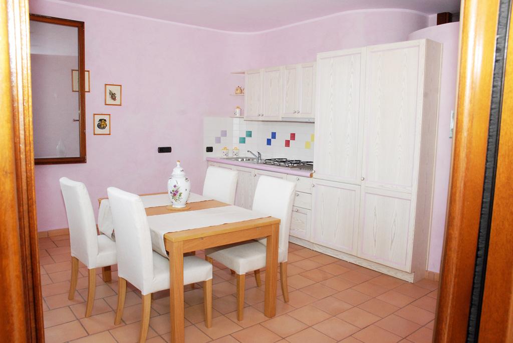 Ravello Apartment