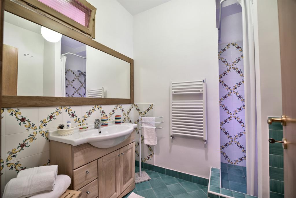 Vietri Apartment
